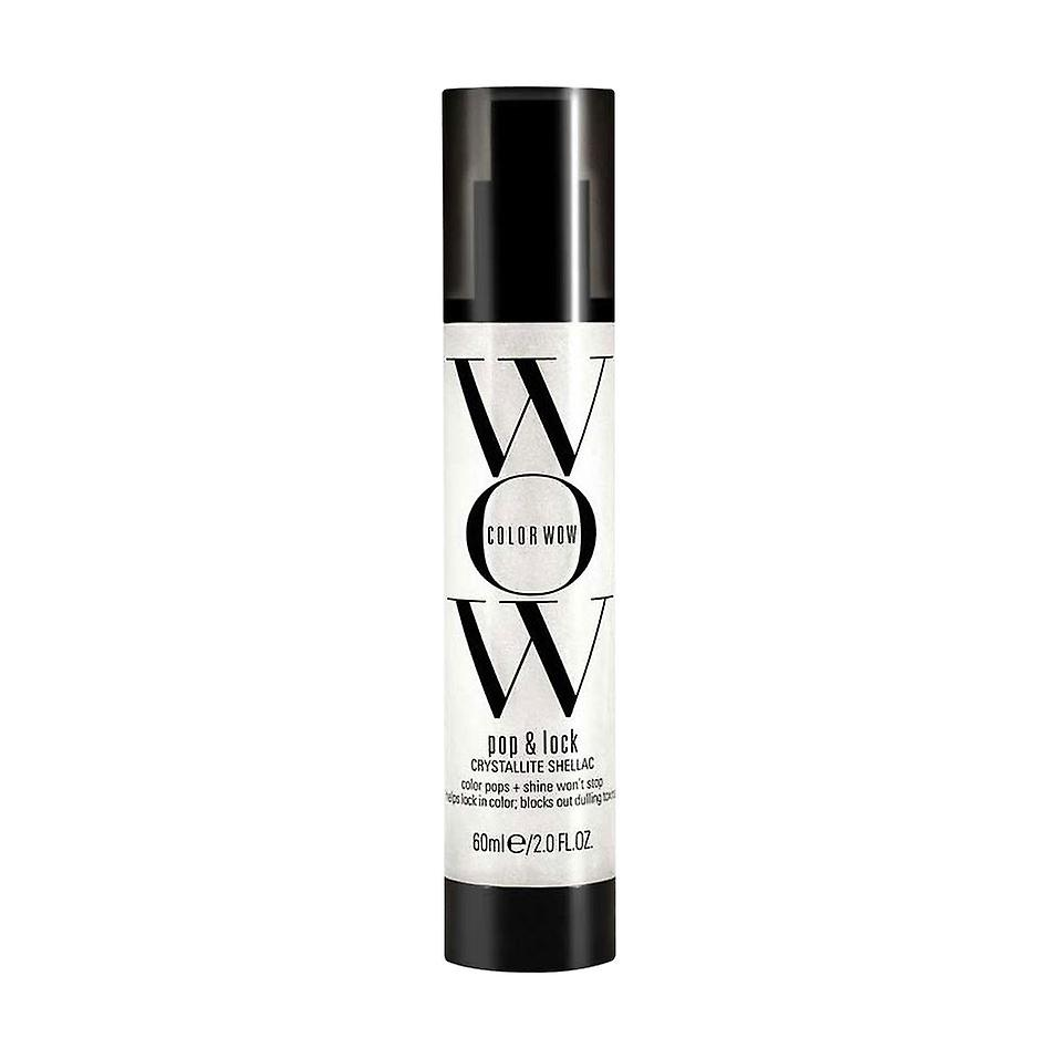 Color Wow Pop & Lock Crystallite Shellac 55ml