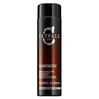 Catwalk Catwalk Fashionista Brunette balsam 250 ml