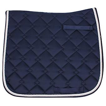 QHP Saddle Pad Toledo (Horses , Saddle , Accessories for saddles , Schabrackes)