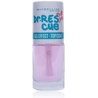 Maybelline Dr. Rescue Gel Effect Top Coat (Make-up , Nails , Treatments)
