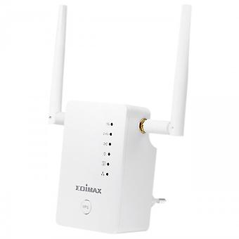 EDIMAX Wireless Extender 2.4/5 GHz (Dual Band) Wi-Fi bianco