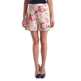 Carving women MCBI066004O multicolour cotton skirt