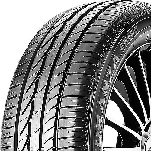 Pneus été Bridgestone Turanza ER 300 ( 195 55 R16 87V  )