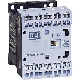 Contactor 1 pc(s) CWC012-01-30C03S WEG 3 makers 5.