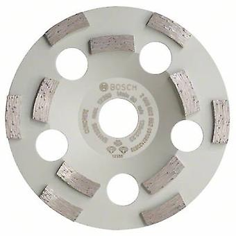 Bosch Accessories 2608602552 Diamond grinding head Expert for Concrete - 125 x 22,23 x 4,5 mm