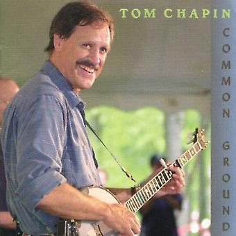 Tom Chapin - ubestridt [CD] USA import