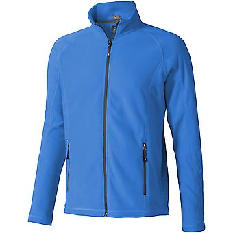 Elevate Mens Rixford Full Zip Polyfleece