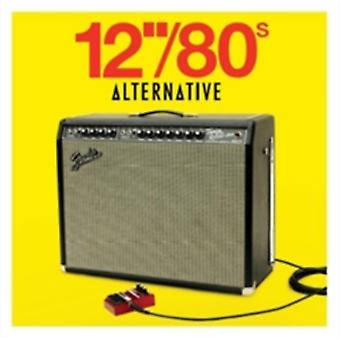 12' 80S Alternative by Various Artists