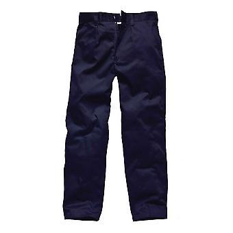 DICKIES Mens Reaper Workwear pantalon bleu marine TR41500N