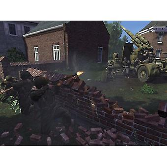 Brothers In Arms Hells Highway (Xbox 360) - Usine scellée