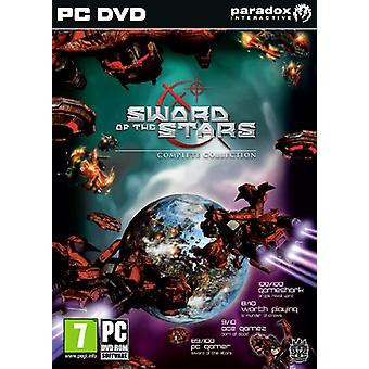 Sword of the Stars Complete Collection (PC-DVD)