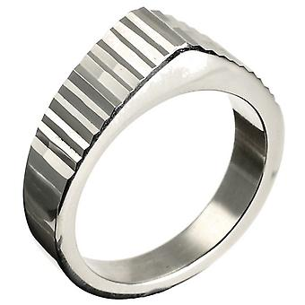 Pinnacle Silber Ring