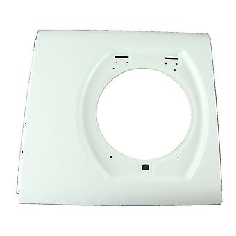 Indesit Front paneel wit (polar)