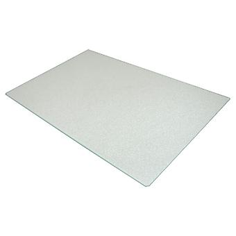 Whirlpool Fridge and Freezer Crisper Cover Shelf