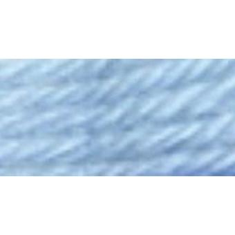 DMC Tapestry & Embroidery Wool 8.8yd-Very Light Colonial Blue