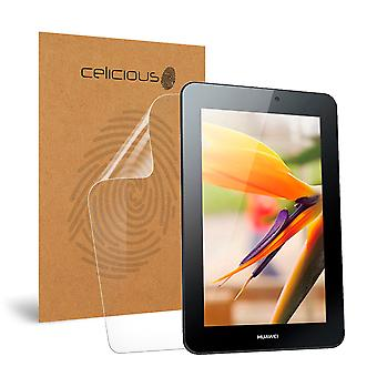 Celicious Impact Anti-Shock Shatterproof Screen Protector Film Compatible with Huawei MediaPad 7 Youth