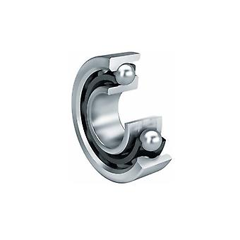 Nsk 7304Bw Single Row Angular Contact Bearing