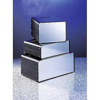 GSS07 Universal enclosure 250 x 150 x 110 Steel, Aluminium Black 1 pc(s)