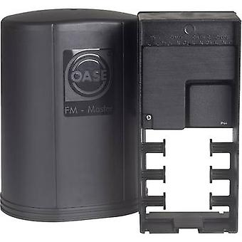 Oase 54978 Weatherproof socket strip 4 x Black