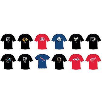 Camiseta Reebok cresta Philadelphia senior