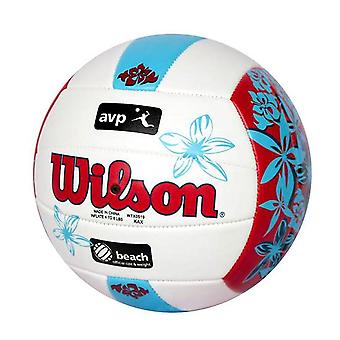 WILSON Hawaii beachvolleyball + fri luft disc!
