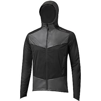 Altura Black 2017 Urban X Windproof Cycling Jacket