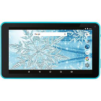 Frozen Themed Tablet with Pre-Loaded Games - 7 inch