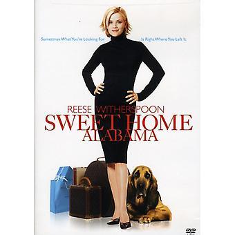 Import USA Sweet Home Alabama [DVD]