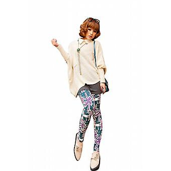 Waooh - mode - legging patroon Britse