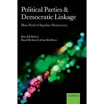 الأحزاب السياسية والروابط الديمقراطية-كيف تنظم الأطراف ديموكر