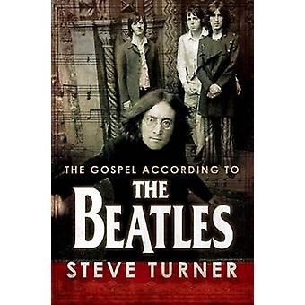 The Gospel According to the Beatles by Steve Turner - 9780664229832 B
