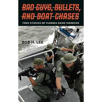 Méchants - balles - et poursuites en bateau - True Stories de Floride jeu Wa
