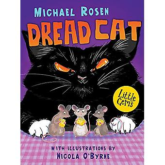 Dread Cat by Michael Rosen - 9781781125885 Book