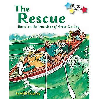Räddning - 9781781278543 bok