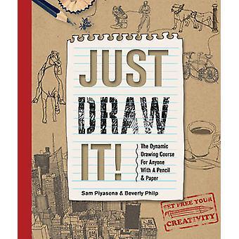 Zeichnen Sie es einfach! - die Dynamik zeichnen Kurs für jedermann mit einem Bleistift &