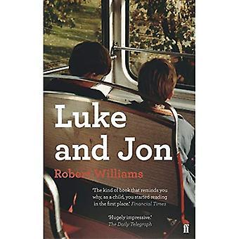 Luke en Jon