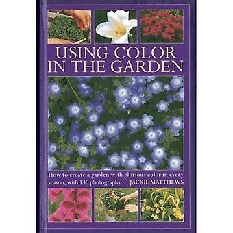Using Colour in the Garden
