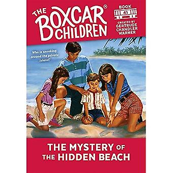 The Mystery of the Hidden Beach (Boxcar Children)