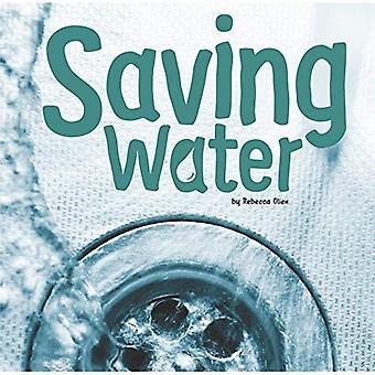 Vannsparing (første fakta: vann i vår verden)