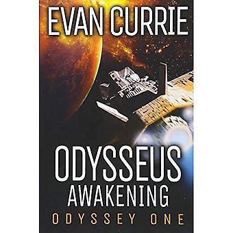 Despertar de Odisseu