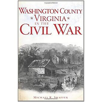 Washington County, Virginia in den Bürgerkrieg
