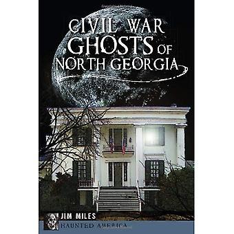 Fantômes de la guerre civile du Nord de la Géorgie
