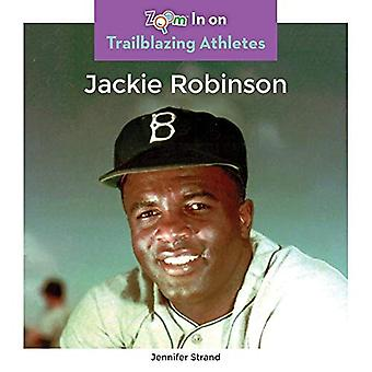 Jackie Robinson (Trailblazing Athletes)