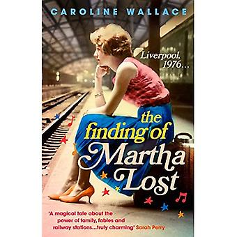 Het vinden van Martha verloren