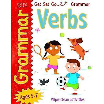 Get Set Go Grammar: Verbs