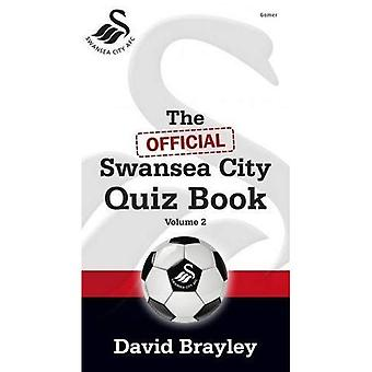 The Official Swansea City Quiz Book: 2