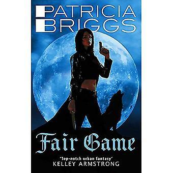 Fair Game: Un roman de l'Alpha et l'oméga