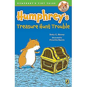 Humphrey's Treasure Hunt Trouble (Humphrey's Tiny Tales)