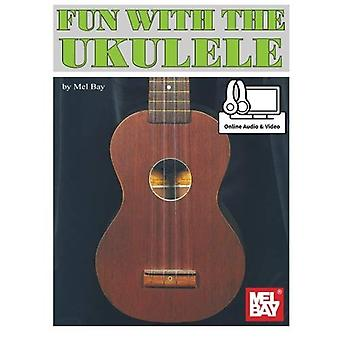 Fun with the Ukulele