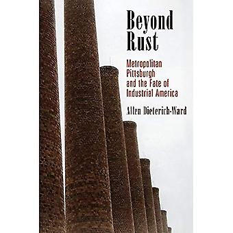 Beyond Rust: Metropolitan Pittsburgh and the Fate of� Industrial America (Politics and Culture in Modern America)